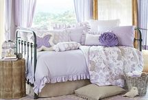 Home I Big Girl Rooms / by Jennifer Ciani @ Simply Ciani