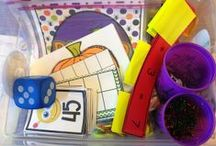 Math whiz / Math centers/lesson plans  / by Kimberly