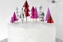 Christmas  / by Bryony Carter