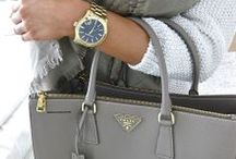 Accessorize / by Kimberly