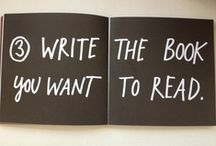 Writing / Rewriting