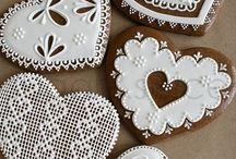 Gingerbread & Cookies