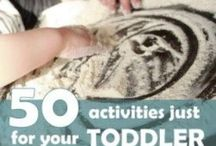 Baby + children activities