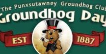 Ground Hog Day Activities / Pin your ideas and free activities about Ground Hog Day right here!  No for-profit pins, including TpT, contests, and anything that expires, please.