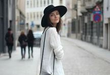 love your look / style inspiration / by Erica Alexandra