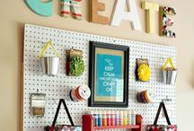 Home - Office - Craft Room