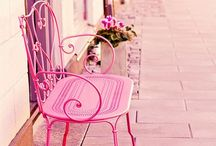 Creative Decorated furniture / All my favourite decorated furniture projects  / by Gem .
