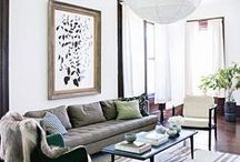 living room / by Caz