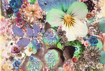 Botanical Board / by Gail @ Joyforroses