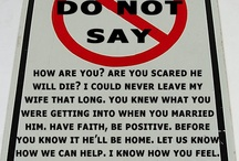 Don't say, do say & more for military community / OPERATION WE ARE HERE offers a clearinghouse of resources for the military community and military supporters. Created by a military spouse for the encouragement of the ENTIRE military community. www.operationwearehere.com  / by Operation We Are Here ~ Military Resources
