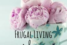 Frugal Living- Gardening