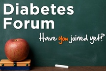 Hints, Tips and Help / Health tips and guides for people with diabetes.