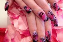 Nail Design's / by TAB