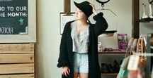 Fashion Picks / Fashion picks from bloggers across Virginia!