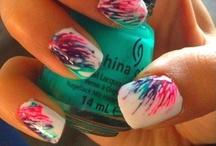 Nails / by Sydney Nowlan