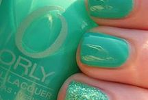 nails / by Amanda Clark