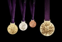 Making the Olympic and Paralympic medals / The London 2012 winners medals produced at The Royal Mint. / by The Royal Mint
