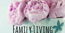 Family Living- Marriage