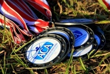 Competition / The ACA is committed to developing and promoting athletic competition in paddlesports at all levels. Learn more by visiting www.americancanoe.org/competition.