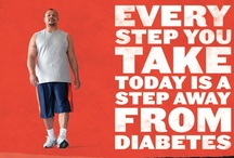 Inspiration / Messages and images of support for people with diabetes. We do not own any of the images pinned to this board.