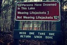 Paddling Safety  / Paddle safe. Paddle often.