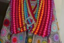Wearable woollens / Fabulous creations / by Gem .