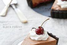 Food--Desserts