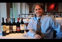 Wine Rules! / Mark on Cabernet...in his own irreverent style. / by Tarbell's Restaurant