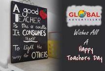 Festivals Of India / Global Advertisers - Outdoor Advertising Mumbai