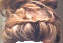 Hair / by Sydney Nowlan