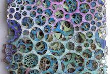FELT CREATIONS / All Gems favourite felting  / by Gem .