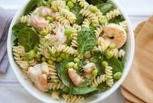 Soups and Salads / by Katie Gonzalez