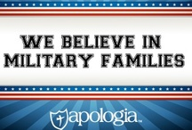 Military homeschool resources / by Operation We Are Here ~ Military Resources