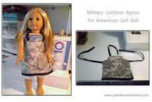 DIY military crafts, sewing, etc. / Tutorials and techniques for DIYers! Also visit our MILITARY CRAFTS, SEWING, ETC. page for the DIY military spouse on our website: http://www.operationwearehere.com/CraftsSewingEtc.html / by Operation We Are Here ~ Military Resources