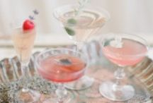 cocktail hour / by Gail @ Joyforroses
