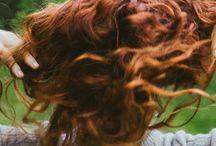 Hair & Makeup / by Gail @ Joyforroses