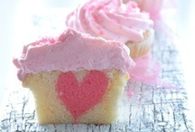 Cake I love you / by Naomi Wiid