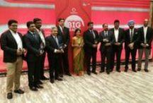 Global Advertisers - Awards and Felecitation