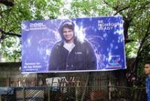 Outdoor Advertising Mumbai / Increase your Brand presence! Advertise on Airports, Buses Railways, Metro, Gantries and Flyover Panels. To know more about Outdoor Advertising, hoardings, reach us @ 9820082849 for bookings.