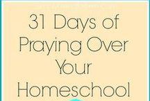 Homeschool inspiration / by Jennifer Garner