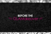 Before The GLAMakeover / #GLAMakeover #DIY #Fashion #Cosmetics #Makeover #Beauty