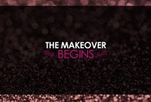 The Makeover Begins / #GLAMakeover #DIY #Fashion #Cosmetics #Makeover #Beauty