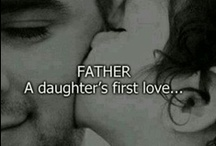 To Daddy With Love / #Daddy #Father #Love #Emotions #Superhero #FathersDay #Happy #Life