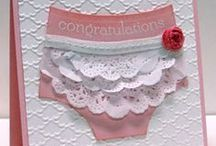 Baby Shower Ideas / by Tracy Pellegrin
