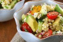 Vegan | Raw | Healthy Recipes / Vegan, Raw, or Healthy foods
