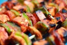BBQ Cookbook / Diabetes.co.uk have launched their latest FREE cookbook. BBQ's are a summer tradition and this cookbook is jam-packed full of tasty recipes and drinks for when the sun is shining. You can download it for FREE now at http://bit.ly/13a4Wl2
