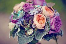Wedding Bouquets / by TAB