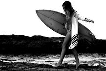 Beach Style / Looks we like for the life we love! / by The Inertia