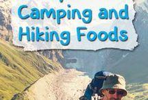 road trip/camping ideas
