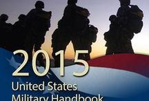 Veteran employment books / by Operation We Are Here ~ Military Resources